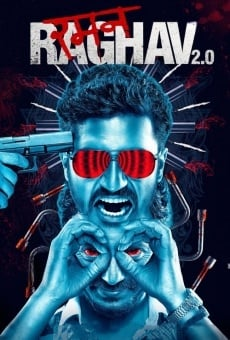 Raman Raghav 2.0 online streaming