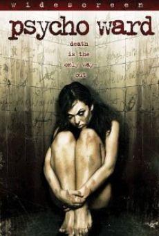 Ver película Psycho Ward