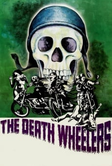 The Death Wheelers online free