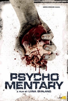 Ver película Psychomentary