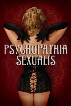 Psychopathia Sexualis en ligne gratuit
