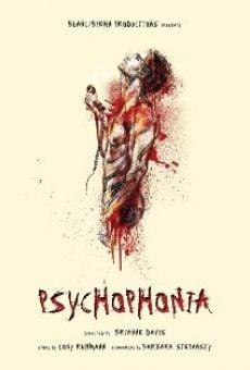 Psychophonia on-line gratuito