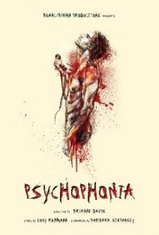 Ver película Psychophonia