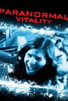 Película: Psychophony