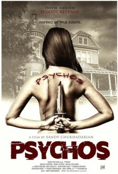 Ver película Psychos