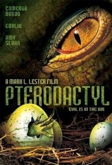 Ver película Pterodactyl