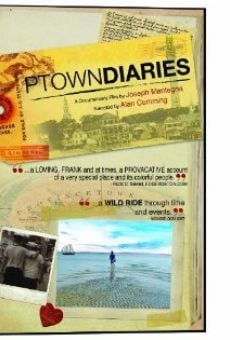 Watch Ptown Diaries online stream