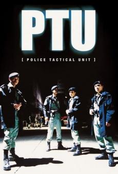 Ver película PTU