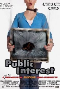 Public Interest on-line gratuito