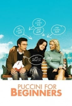 Puccini for Beginners on-line gratuito