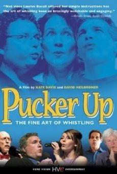 Pucker Up gratis