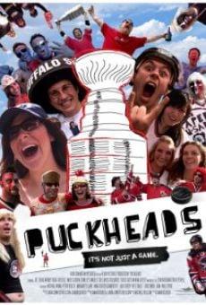 Ver película Puckheads
