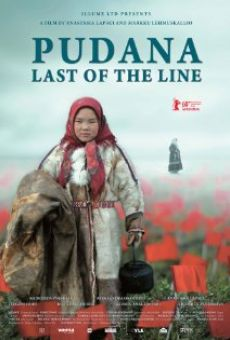 Película: Pudana: Last of the Line
