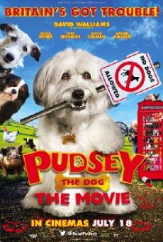 Película: Pudsey the Dog: The Movie