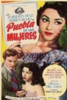 Ver película Puebla de las mujeres