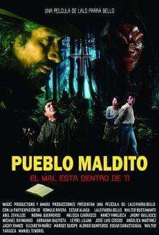 Pueblo maldito online free