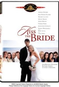 Kiss the Bride online