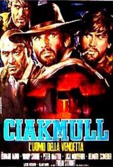 Ciakmull, L'uomo della vendetta on-line gratuito
