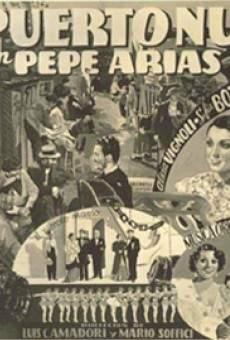 Ver película Puerto Nuevo
