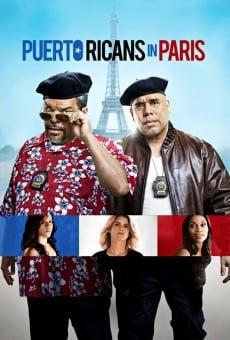 Puerto Ricans in Paris en ligne gratuit