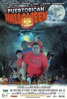 Ver película Puertorican Halloween
