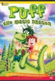 Puff the Magic Dragon online