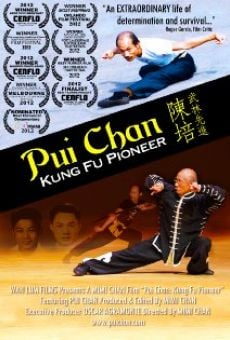 Pui Chan: Kung Fu Pioneer on-line gratuito