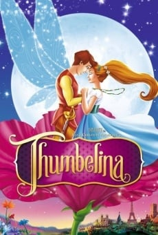 Thumbelina on-line gratuito