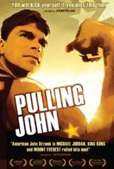 Pulling John online