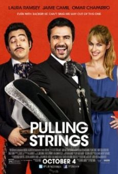Pulling Strings on-line gratuito