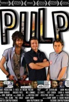 Watch Pulp online stream