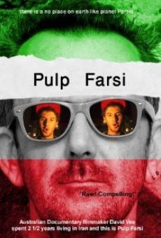 Ver película Pulp Farsi