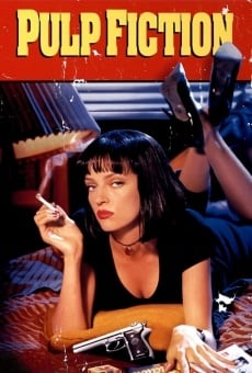 Pulp Fiction online gratis