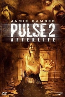Película: Pulse 2: Afterlife