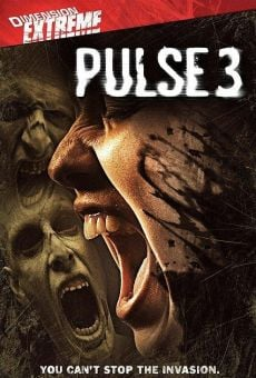 Película: Pulse 3
