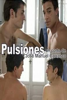 Ver película Pulsiones