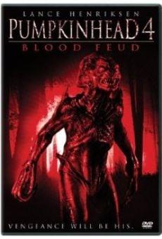 Ver película Pumpkinhead - Feudo de sangre