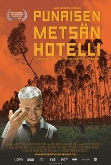 Ver película Punaisen Metsän Hotelli