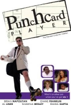 Película: Punchcard Player