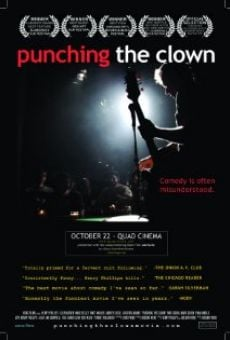 Punching the Clown on-line gratuito