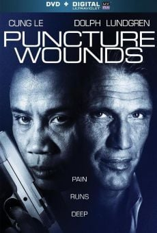 Puncture Wounds (A Certain Justice) online free