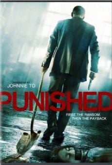 Ver película Punished