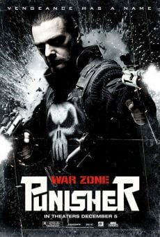 Punisher 2: Zona de guerra online