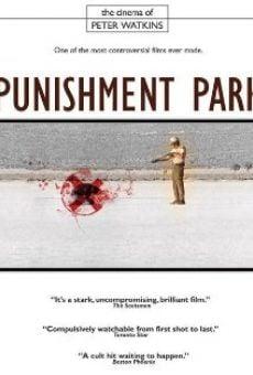 Punishment Park on-line gratuito