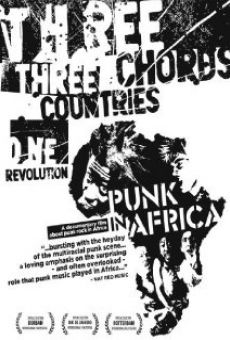 Punk in Africa on-line gratuito