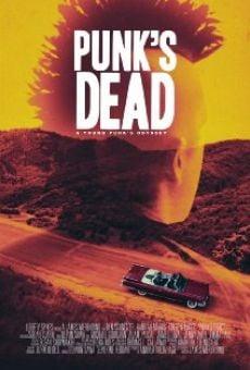 Ver película Punk's Dead