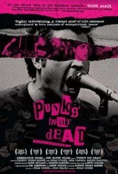Punk's Not Dead online kostenlos