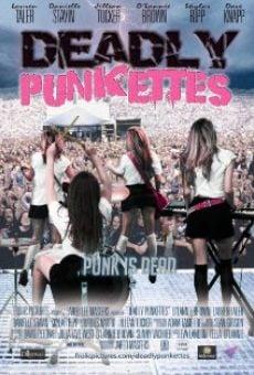 Ver película Punkettes