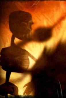 Tulikoura (Fist of Fire)