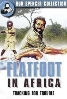 Piedone l 39 africano 1978 film en fran ais for 36eme chambre de shaolin film complet